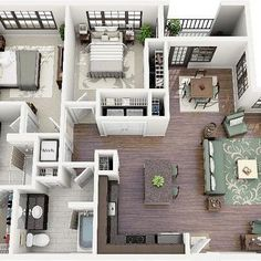 Interesting floor plan design! Please share comments, we'd love to hear them ! #architect #architecture #architecturedesign #architectureporn #design #modern #interior #interiordesign #beauty #beautiful #home #creative #creativity #comment