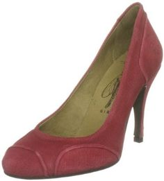 Fly London Women's Betty Red Mary Janes P142026002 8 UK,£54.98