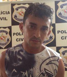 POLÍCIA DO PARÁ  Ao Alcance de Todos!: POLÍCIA CIVIL CUMPRE MANDADO DE PRISÃO DE ACUSADO ...
