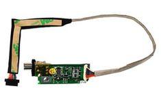 "A1054-DC IN BOARD POWER PLUG 12"" iBOOK G4 820-1754-A A1133 A1054: Mac Part Store"