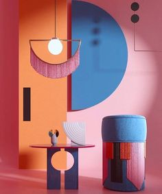 Founded in 2006, Spanish design brand Houtique celebrates lush and velvety '70s-inspired furniture. Here are some of our favourites.