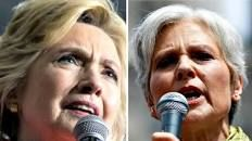 Jill Stein to Progressives: 'Don't Waste Your Vote on Corporate Democrats'