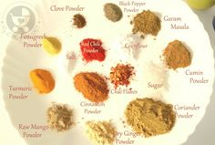 Skip the MSG laden taste makers of commercial instant noodles by making your own DIY Noodles Masala Recipe for kids at home! Milk Recipes, Curry Recipes, Indian Food Recipes, Cooking Recipes, Smoker Recipes, Cooking Tips, Masala Powder Recipe, Masala Recipe, Homemade Spices