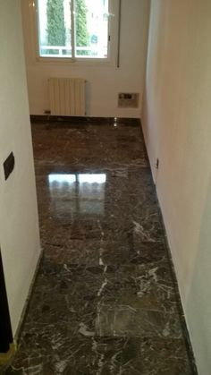 habitació de marbre