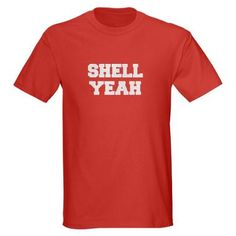#UMD #Terps #Maryland --    http://i1.cpcache.com/product/350979561/official_shell_yeah_tshirt.jpg%3Fheight%3D380%26width%3D380