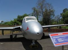 Want to board a Constellation plane? smile emoticon It is in The Naval Aviation Museum near Daboli.