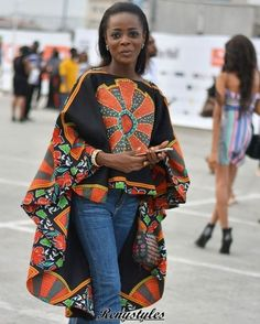 Most of us opt for Ankara Styles that give you pardon and comfort to bill around. Ankara styles for weekends come in many patterns and designs. It is your substitute to make considering it comes to selecting the perfect Ankara Styles for your occassion. Latest African Fashion Dresses, African Inspired Fashion, African Print Dresses, African Print Fashion, Africa Fashion, African Dress, Ankara Fashion, Ankara Tops, Ankara Styles