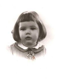Maria Troeder Maria was sadly murdered in Auschwitz on September 10, 1942 at age 4.