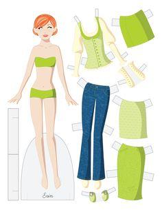 Fashion Friday Dolls                       Bridget    Lillian    Chloe    Olivia    Eliza                         Mia    Hannah    Avery    ...