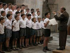 les choristes chorus