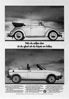 Read more: https://www.luerzersarchive.com/en/magazine/print-detail/vw-volkswagen-16204.html VW Volkswagen When you sell it, you´ll be glad you bought a beetle. Tags: VW Volkswagen,Hans Brindfors AB, Stockholm,Ola Mork,Lars Avid Boisen,Arne Nilsson,Mats Nyberg