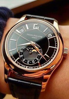 Luxury Watches For Men Most Expensive Rolex Patek Philippe Brands Vintage Swiss Made Breiling Audemars Piguet Patek Philippe, Dream Watches, Cool Watches, Rolex Watches, Elegant Watches, Beautiful Watches, Casual Watches, Omega, Swiss Army Watches