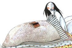 Elena Odriozola #Ilustradores #LIJ