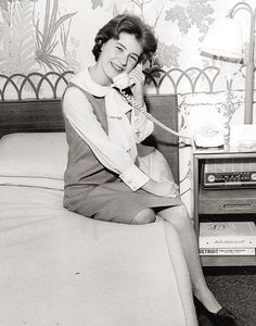 Patty Duke: The Patty Duke Show...Played Twin cousins