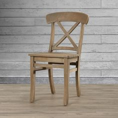 Found it at Wayfair - Corral Side Chair