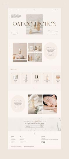 Behance :: XD on Behance Web Design Trends, Ecommerce Web Design, Homepage Design, Web Design Tips, Web Design Websites, Wireframe Design, Blog Design, Ui Design, Website Layout