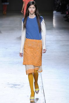 Michael van der Ham | Fall 2014 Ready-to-Wear Collection | Style.com