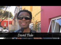 David Tlale: 'I am not coloured, I am colour'