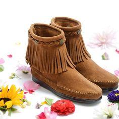 Reboot Your Spring Style.  #MyMinnetonka