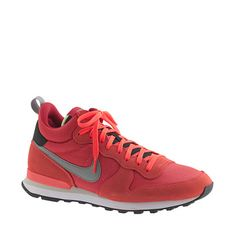 nike INTERNATIONALIST castagno