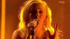 Ellie Goulding - Your Song, Live @ the Nobel Peace Prize Concert 2011, via YouTube. Truly beautiful.
