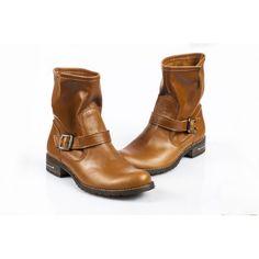 Dámske čižmičky - hnedé - manozo.hu Biker, Boots, Fashion, Crotch Boots, Moda, Fashion Styles, Shoe Boot, Fashion Illustrations