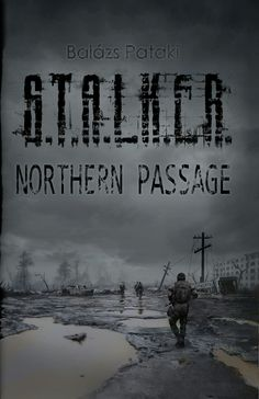 Not a big fan of fiction books, but since this is S.T.A.L.K.E.R related I'm definitely reading it.