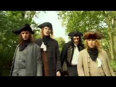Dick Turpin Song -  Horrible Histories, Mat Baynton <3 :) Love this song!