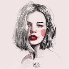 ღThe Woman İllusrationsღ OFFİCİAL PAGE: http://www.pinterest.com/tangulcakmak/%E1%83%A6the-woman-illusrations%E1%83%A6/mxs