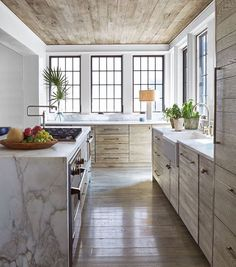 I like your style. #MoreisMore #Marble & #Wood for the #Win
