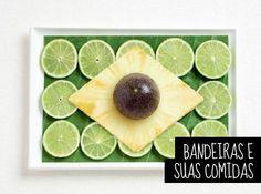 Bandeiras e suas comidas: http://mixidao.com.br/bandeiras-e-suas-comidas/