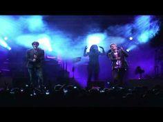 Songs from the movie Scusa ma ti chiamo amore - Zero Assoluto Live Calitri 2011 -Seduto Qua.