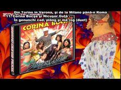 """CORINA BOCSA - """"JOACA TIGANE"""" MEGA MIX 2014, ZOOM STUDIO"""