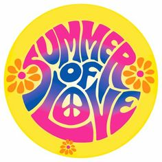 ✪☯☮ॐ American Hippie Psychedelic Art  ☮ Summer of Love