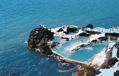 Another reason to go to PORTUGAL! amazing-- Lava pool in Maderia, Portugal Places Around The World, Oh The Places You'll Go, Places To Travel, Travel Destinations, Places To Visit, Around The Worlds, Holiday Destinations, Dream Vacations, Vacation Spots