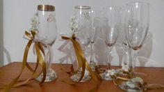 Copas para boda