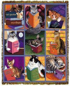 Perché i libri che leggete voi sembrano sempre più interessanti di quelli che leggo io?