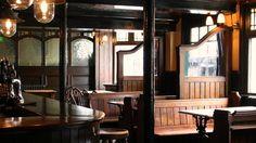 20 Bar Interiors Ideas Bar Interior Restaurant Design Pub Interior
