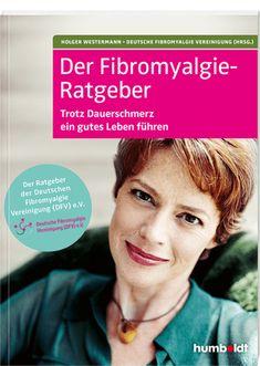 Lies jetzt meine Rezension vom Fibromyalgie-Ratgeber der Deutschen Fibromyalgie Vereinigung!