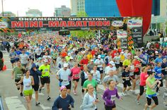 Running my first half in three weeks! The OneAmerica 500 Festival Mini-Marathon (Indianapolis) is the largest half-marathon in the U. 25 Weeks Pregnant, Run Happy, Bike Run, Running Workouts, I Work Out, Mini Me, Fitness Nutrition, Physical Fitness, Indiana