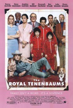 The Royal Tenenbaums Posters at AllPosters.com