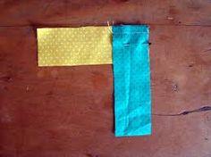Resultado de imagem para como fazer toalha de mesa de tecido