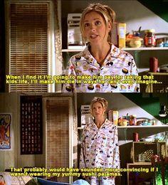 if i wasn't wearing my yummy sushi pajamas