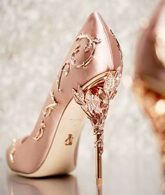 Inspiring image black high heels, high heels, stylish high heels, high heels for prom, high heels for wedding by EveSteps - Resolution - Find the image to your taste Rosa High Heels, High Heels For Prom, Pink High Heels, Prom Heels, Pumps Heels, Fancy Shoes, Pretty Shoes, Me Too Shoes, Wedding Shoes Heels