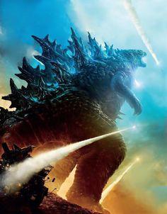 Godzilla Wallpaper, Hd Wallpaper, Wallpapers, King Kong, Monster Verse, Monster Art, Science Fiction, Kino Film, Creature Feature