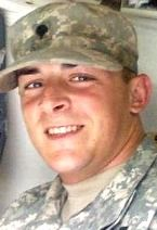 Army SGT Richard A. Vaughn, 22, of San Diego, California. Died April 7, 2008, serving during Operation Iraqi Freedom. Assigned to 1st Battalion, 66th Armor Regiment, 1st Brigade Combat Team, 4th Infantry Division, Fort Hood, Texas. Died of injuries sustained when enemy forces attacked his unit using a rocket-propelled grenade, improvised explosive device, and small-arms fire during combat operations in Baghdad, Iraq.