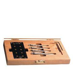 BORING BAR SET - MINIMUM BORE: .180 (SA 1000, SA 1005, SA 1010 & SA 1100) | EVEREDE | 24-570-786 | Screw On Type S Boring Bars | Boring Bars | Cutting Tools: Indexable | #MadeinUSA via BuyDirectUSA.com