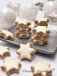 Polish Recipes, Polish Food, Cinnabon, Cupcake Cookies, Oven, Food And Drink, Cooking Recipes, Dinner, Christmas