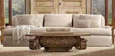 restoration hardware belgian goose down collection