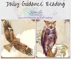 Spiritual guidance reading for Monday 25 July 2016. Choose the image you are drawn to the most then visit the website to read your message! ♡